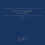 [Pre] 2AM : Mini Album - F.Scott Fitzgerald's way of love