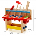 ของเล่นเสริมพัฒนาการ โต๊ะเครื่องมือช่าง