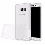 เคส Samsung Note4 เคสซัมซุงโน๊ต 4 เคสซิลิโคนนิ่ม เคสฝาหลังใส โชว์ตัวเครื่องได้สวยงาม