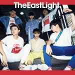 [Pre] TheEastLight : 1st Mini Album - six senses