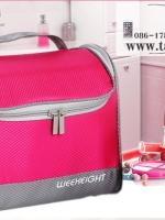Bags in bag กระเป๋าจัดระเบียบเสื้อผ้า สำหรับเดินทาง กระเป๋าใส่เครื่องสำอาง
