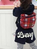 hunazhu kids กางเกงเด็กเทห์ๆ สไตล์เกาหลี ผ้าเนื้อนุ่ม ใส่สบาย