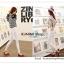 LG006 กางเกงสกินนี้ขายาว เรียบหรู มีให้เลือก 6 สี ขาว ชมพู เหลือง ฟ้า กรมท่า ดำ thumbnail 10