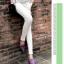 LG015 กางเกงเลคกิ้งขายาว ทรงสวย มี 6 สีคะ thumbnail 13