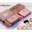GB120 กระเป๋าจัดระเบียบ จัดเก็บเสื้อผ้าของใช้ต่างๆให้เป็นระเบียบ 1 เซต มี 6 ชิ้น งานสวยคุณภาพ thumbnail 42