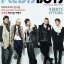 [Pre] Nu'est : Pledis Boys Magazine - 1st