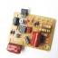 โครงงาน 5 (วงจรไฟกระพริบ 2 ช่อง ใช้ไฟ AC 220V) thumbnail 3
