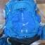 (สินค้ามือสอง)กระเป๋าเป้ backpack สำหรับขี่จักรยาน osprey manta 36 สีฟ้า sm thumbnail 1