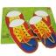 จิ๊กซอว์ไม้สอนผูกเชือกรองเท้า thumbnail 2