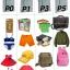 ซองไปรษณีย์ พลาสติกกันน้ำ (25ใบ) จ่าหน้า P5 ขนาด 43x50+6 ซม. thumbnail 2