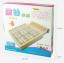 เกมไม้ Sudoku ซูโดกุ เกมปริศนาตัวเลข 1-9 thumbnail 8