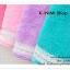 GK169 ผ้าเช็ดมือ ผ้าขนหนูดูดซับน้ำได้ดี สำหรับแขวนเช็ดมือ สวยน่ารัก thumbnail 5