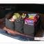 GB091 กระเป๋ากล่องใส่ของในรถยนต์ มี 3 สี น้ำเงิน แดง ดำ พับเก็บได้ มีที่เก็บของร้อน-เย็น ขนาด 60 x 28 x 31 ซม. thumbnail 3