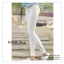 LG007 กางเกงเลคกิ้งขายาว ประดับด้วยผ้าลูกไม้ มี 3 สี สีขาว สีเทาอ่อน สีดำ thumbnail 36