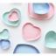 Pre-Order จาน ถ้วย โถ เซรามิค รูปหัวใจ มี 3 สี thumbnail 12