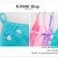 GK169 ผ้าเช็ดมือ ผ้าขนหนูดูดซับน้ำได้ดี สำหรับแขวนเช็ดมือ สวยน่ารัก thumbnail 4