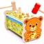 ของเล่นไม้ หมีทุบตุ่น thumbnail 1