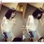 SA001 เสื้อชีฟอง แขนกุด มีเชือกผูกคอ สวยเปรี้ยว มี 4 สี สีขาว สีม่วง สีบานเย็น สีดำ thumbnail 10