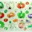 จิ๊กซอว์ไม้หมุดดึงภาพผักพร้อมคำศัพท์ภาษาอังกฤษ thumbnail 1