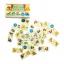 โดมิโน่ 28 ชิ้น ชุดภาพของเล่นเด็ก ของเล่นเสริมพัฒนาการโดมิโน่เด็ก thumbnail 3