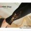 LG007 กางเกงเลคกิ้งขายาว ประดับด้วยผ้าลูกไม้ มี 3 สี สีขาว สีเทาอ่อน สีดำ thumbnail 29