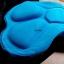 กางเกงบ็อกเซอร์ปั่นจักรยาน Realtoo เป้าเจลสีฟ้า thumbnail 15