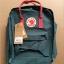กระเป๋า KanKen Mini-แดงเลือดหมู thumbnail 7