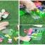 ตัวต่อเลโก้ไฟแผงวงจร ฝึกหัดต่อวงจรอิเล็คโทรนิคสำหรับเด็ก Integrated Circuit Building Blocks Electronic thumbnail 5