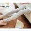 LG007 กางเกงเลคกิ้งขายาว ประดับด้วยผ้าลูกไม้ มี 3 สี สีขาว สีเทาอ่อน สีดำ thumbnail 6