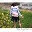GB223 กระเป๋าสะพาย สายปรับขนาดได้ มีช่องใส่ของมากมาย เช่น มือถือ แท็บแลต Ipad กระเป๋าเงิน เครื่องเขียน ขนาด กว้าง 7 x ยาว 27 x สูง 18 cm. thumbnail 16