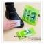 GK189 กระดาษเช็ดทำความสะอาดรองเท้าหนัง ชุบน้ำยาทำความสะอาด 1 แพ็ค มี 10 ชิ้น พกพาไปในที่ต่างๆสะดวก thumbnail 6