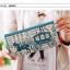 กระเป๋าสตางค์ลายการ์ตูนแฟชั่นสไตล์เกาหลี thumbnail 1