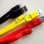 Remax สายชาร์จ Cable Lightting DREAM สำหรับ Iphone สีแดง thumbnail 5