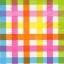 แนวภาพลายแต่ง ลายเส้นสีสดใส กระดาษแนพกิ้นสำหรับทำงาน เดคูพาจ Decoupage Paper Napkins ภาพกระจายเต็มแผ่น ขนาด 33X33cm thumbnail 1