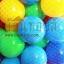 ลูกบอลสี 100 ลูก (ใส่บ้านบอล) thumbnail 3