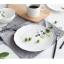 Pre-Order จานคาว จานหวาน China Bone ลายดอกไม้ มี 5 สี thumbnail 10