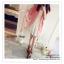 PR061-B ผ้าพันคอแฟชั่น ผ้าคลุมไหล ลาสวย เก๋ thumbnail 5