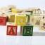 บล็อคไม้ ABC 27 ชิ้น thumbnail 3