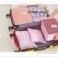 GB120 กระเป๋าจัดระเบียบ จัดเก็บเสื้อผ้าของใช้ต่างๆให้เป็นระเบียบ 1 เซต มี 6 ชิ้น งานสวยคุณภาพ thumbnail 18