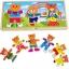 ของเล่นเสริมพัฒนาการ กล่องไม้แต่งตัวตุ๊กตาครอบครัวหมี thumbnail 1