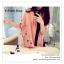 PR061-B ผ้าพันคอแฟชั่น ผ้าคลุมไหล ลาสวย เก๋ thumbnail 2