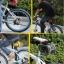 กระเป๋าใต้อานกันน้ำ Roswheel 13613 thumbnail 8
