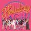 [Pre] SNSD : 6th Album - Holiday Night (Random Ver.) +Poster thumbnail 1