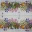 แนวภาพดอกไม้ แนวกระถางต้นไม้ เป็นภาพแนวยาว กระดาษแนพกิ้นสำหรับทำงาน เดคูพาจ Decoupage Paper Napkins ขนาด 33X33cm thumbnail 2