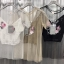 เสื้อซีทรูสกรีนลายมาพร้อมซับในสายเดี่ยวลูกไม้กำลังอินสุดๆๆๆ!!! thumbnail 4