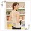 WG080 เสื้อกล้าม เสื้อซับใน ด้านหลังตกด้วยผ้าลูกไม้ สวย หวาน มี 2 สี ขาว ดำ รอบอกไม่เกิน 36 นิ้ว thumbnail 5