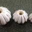 มือจับ ปุ่มแขวน เม็ดมะยมนูน มีเส้นทอง มี 3 ขนาด 2.5-4 ซม. thumbnail 4