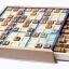 เกมไม้ Sudoku ซูโดกุ เกมปริศนาตัวเลข 1-9 thumbnail 1