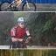 หมวกจักรยาน SAHOO 92421New มีไฟLED thumbnail 6