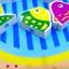 ของเล่นเสริมพัฒนาการแม่เหล็กตกปลาและสัตว์ทะล 2in1 thumbnail 8